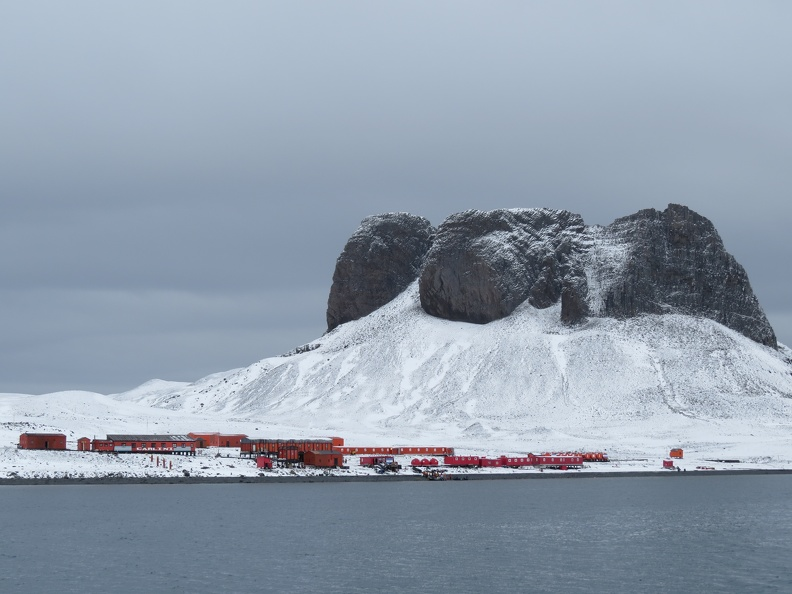 Carlini Base with Mount Tres Hermanos, King George Island, Antarctica, 2016_credit Diana Varela.jpg