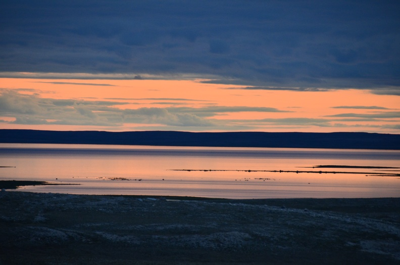 Daring Lake, NWT, August 2014_credit Donald McLennan.JPG