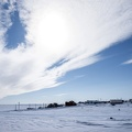 Landscape of Cambridge Bay / Paysage de Cambridge Bay
