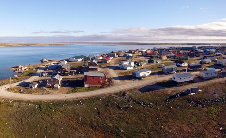 Panorama of Cambridge Bay3, 2016_POLAR and Canada Centre for Mapping and Earth Observation.jpg