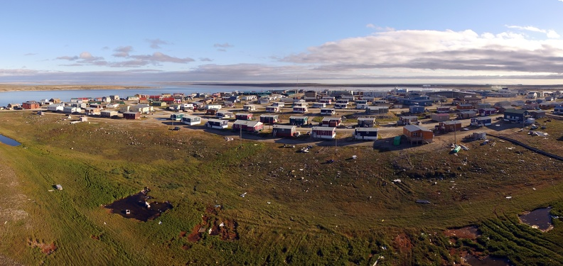 Panorama of Cambridge Bay1, 2016_POLAR and Canada Centre for Mapping and Earth Observation.jpg